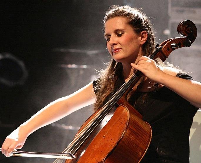 Marjolaine Alziary